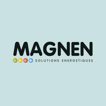 Création d'un logo pour Magnen
