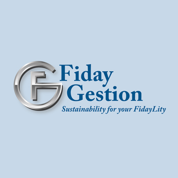 Création d'un logo pour Fiday Gestion