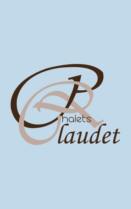 Création d'un logo pour le Chalet Claudet