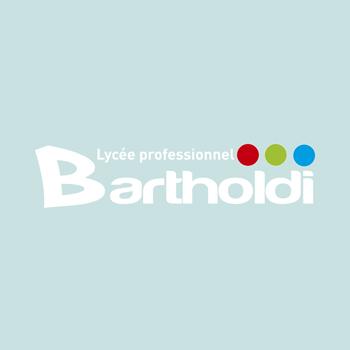 Création d'un logo pour le lycée Bartholdi