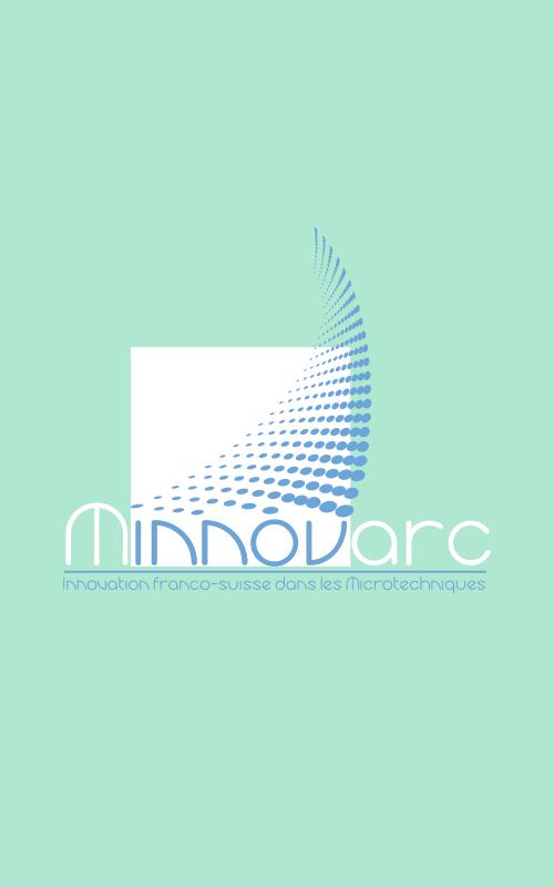 Création d'un logo pour Minnovarc