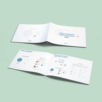 Création d'une charte graphique pour le SYBERT