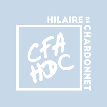 Création d'un logo pour le CFA Hilaire de Chardonnet
