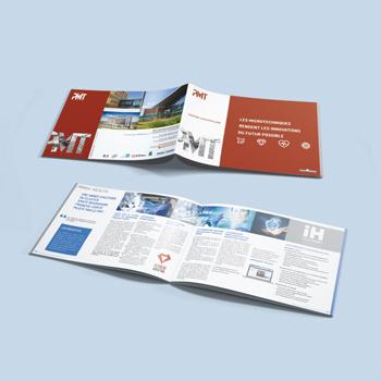 Création d'un rapport d'activité pour le PMT